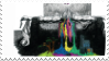 twenty one pilots Self-Titled stamp by Folie--a--Dont