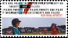 twenty one pilots Regional At Best Stamp by Folie--a--Dont