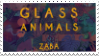 ZABA stamp by Folie--a--Dont