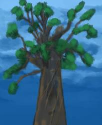 10-02 Treehouse