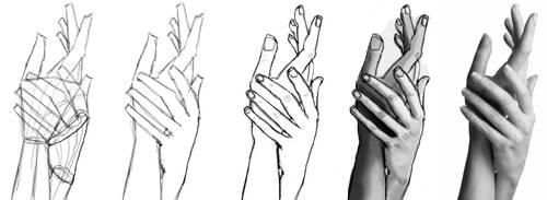 3-03 Hands