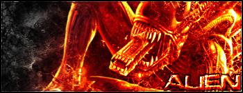 Alien by Knux57