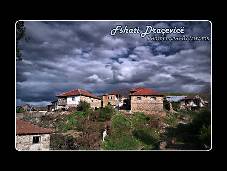 Fshati Dracevic