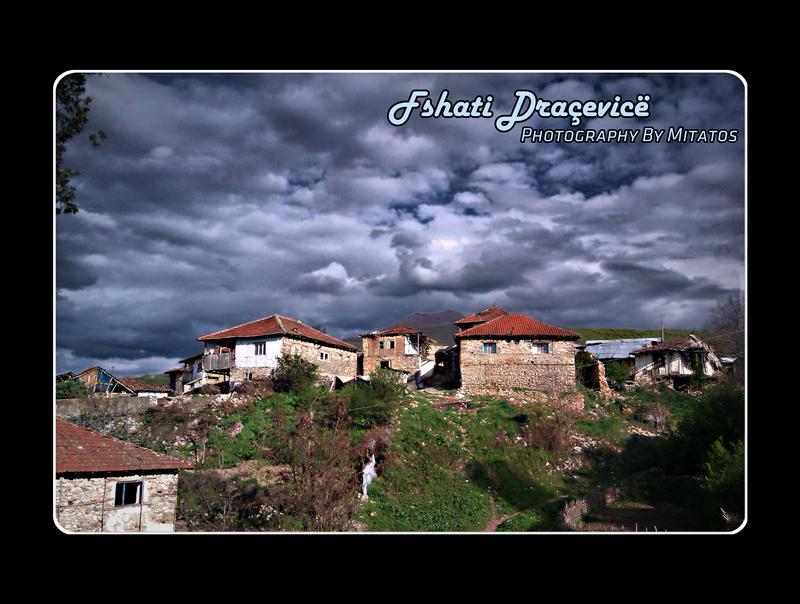 Fshati Dracevic by mitatos