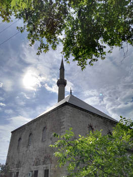 Jahja Pasha Mosque