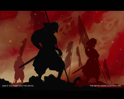 Samurai 3 by ArtofTu