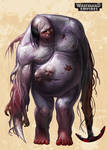 Wasteland Empires: The Mutant