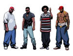 Rappers 2