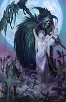 Reaper by ArtofTu