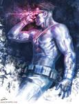 X-MEN: Cyclops
