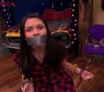 Miranda Cosgrove kidnapped and humiliated