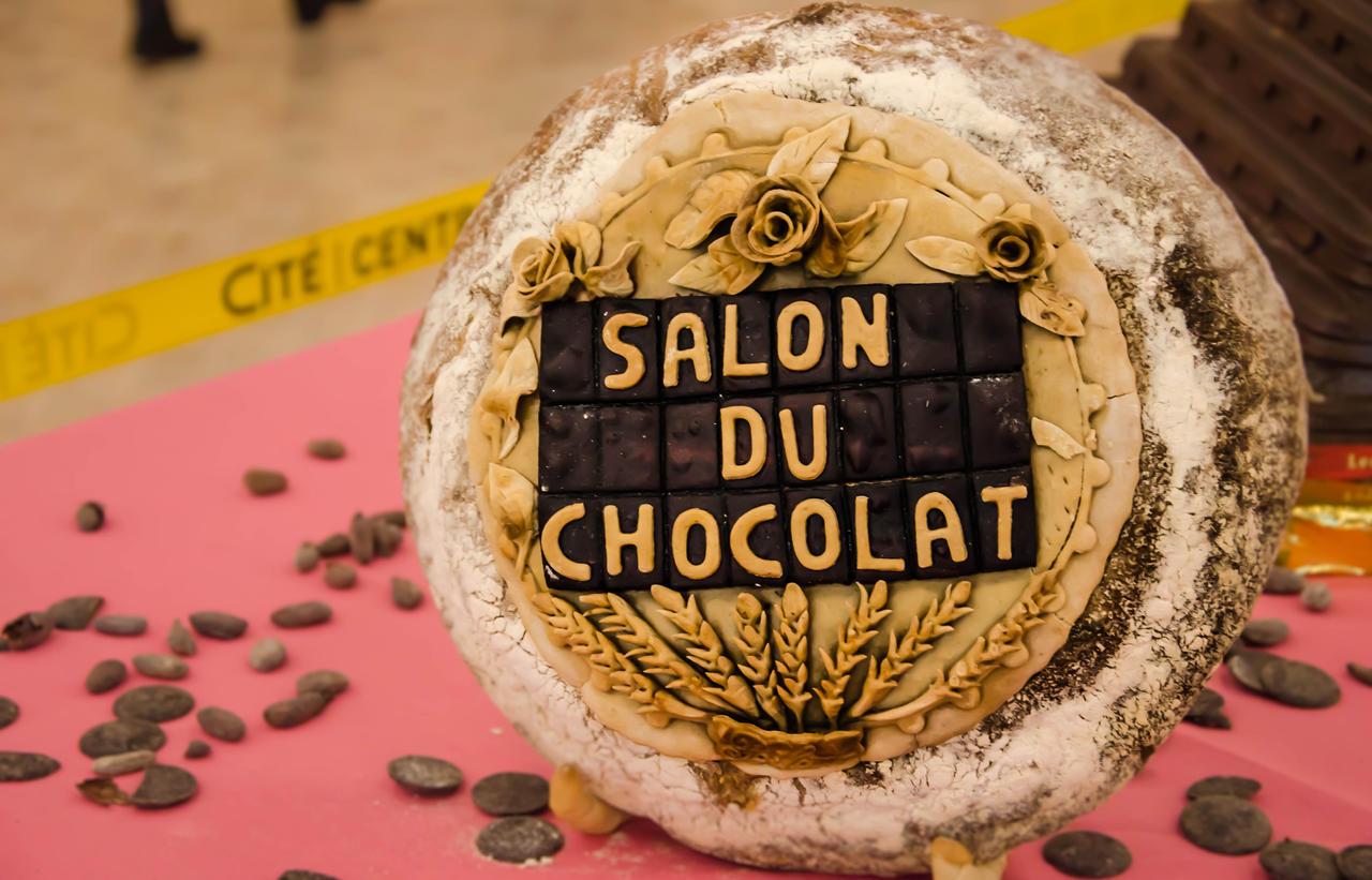 Salon du chocolat lyon by heliopsys on deviantart for Salon du chat lyon