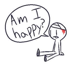 Am I Happy