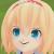 Alice margatroid's face icon
