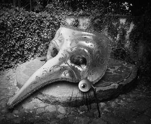 Macabre by crilleb50