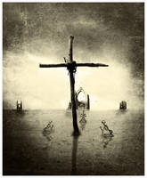 The Kingdom by crilleb50