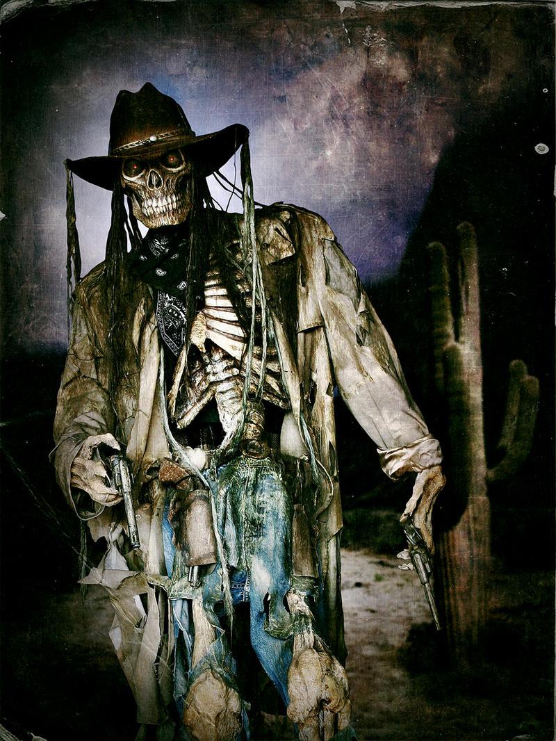 Midnight Cowboy by cri...