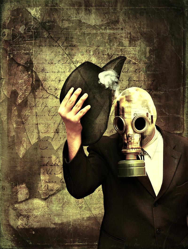 Good Bye Cruel World by crilleb50 on DeviantArt