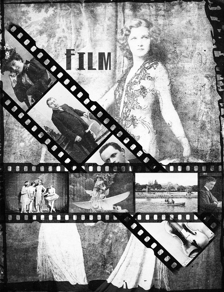 Film by crilleb50