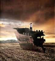 Titanic by crilleb50