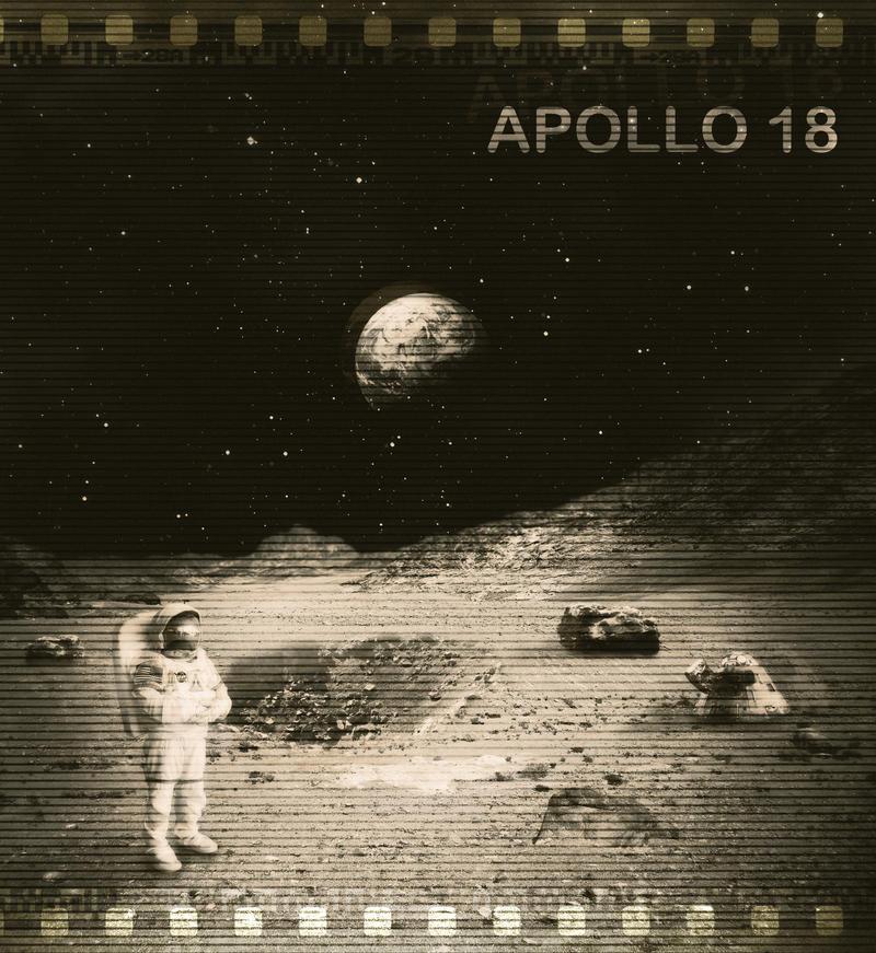 Apollo 18 by crilleb50 on DeviantArt