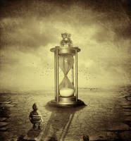 As Time Goes By by crilleb50