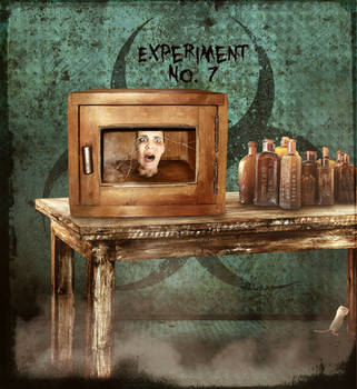 Experiment No 7 by crilleb50