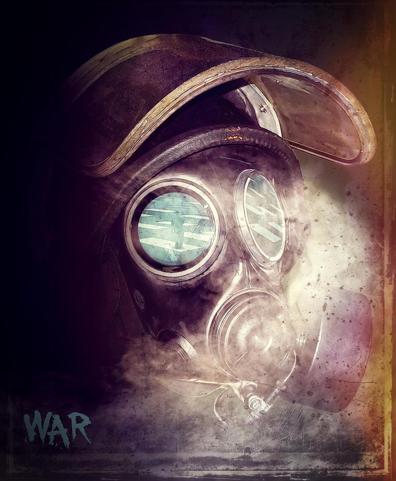 War by crilleb50