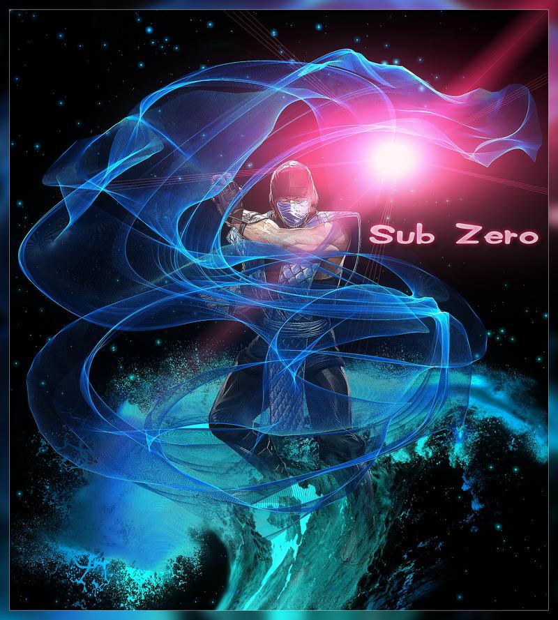 Sub Zero by crilleb50