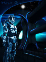 Halo 3 by crilleb50