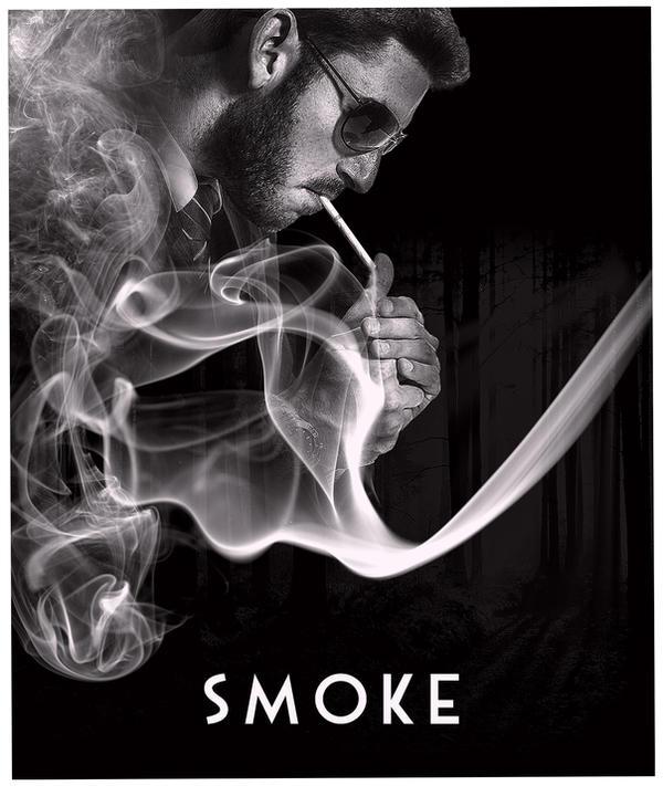 Smoke by crilleb50