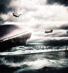 The Baltic Sea Incident