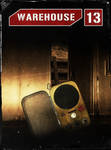 Warehouse 13 Poster