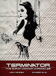 The Sarah Connor Chronicles Poster