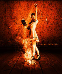The Incantation by crilleb50