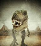 T-Rex Echoes