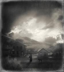 Village Of Silence