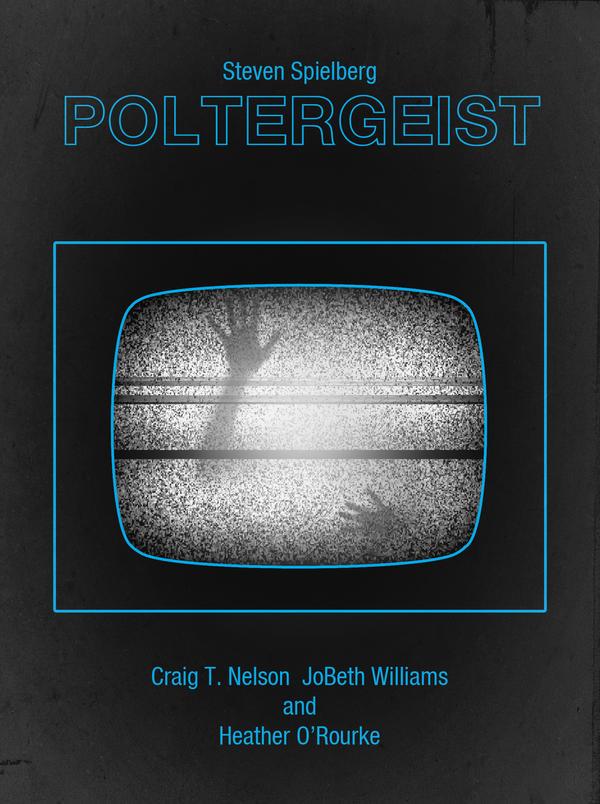Poltergeist by crilleb50