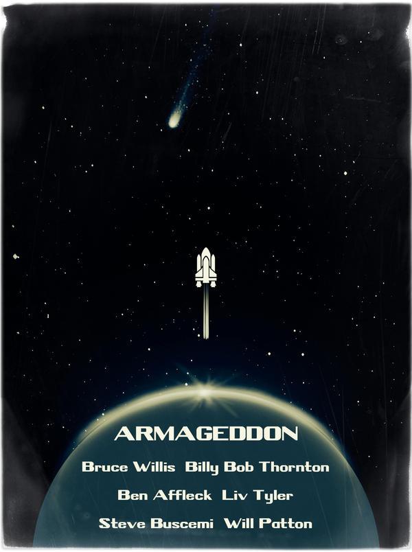 Armageddon by crilleb50