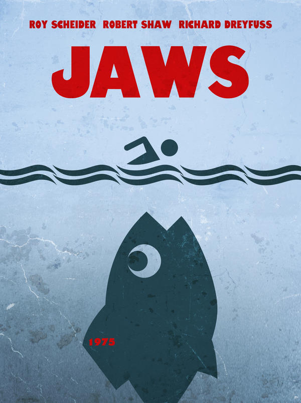 Jaws by crilleb50