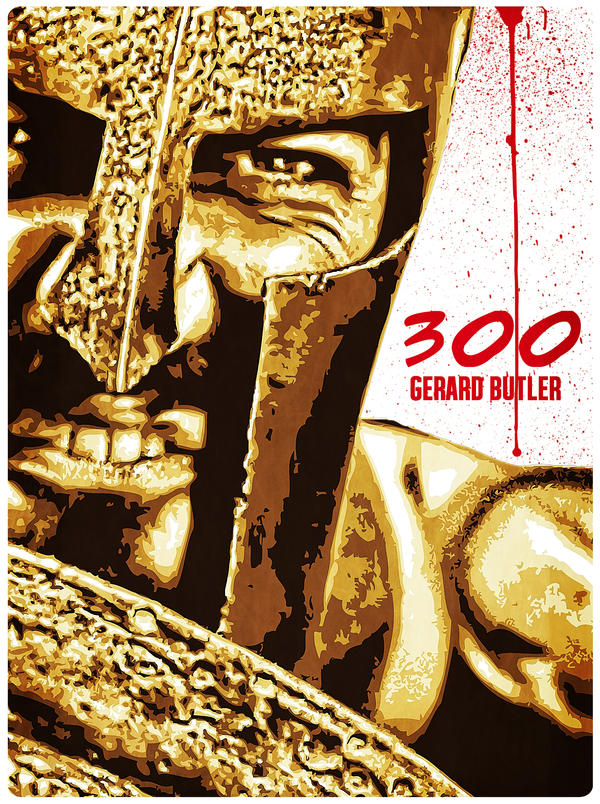 300 by crilleb50