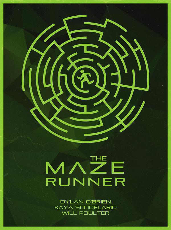 The Maze Runner by crilleb50 on DeviantArt Labyrinth Movie Wallpaper