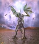Velvet Reptile by crilleb50