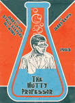 The Nutty Professor by crilleb50