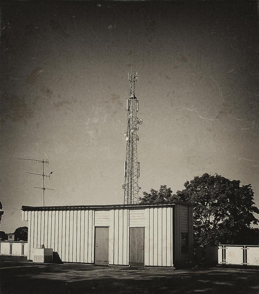 Antenna by crilleb50
