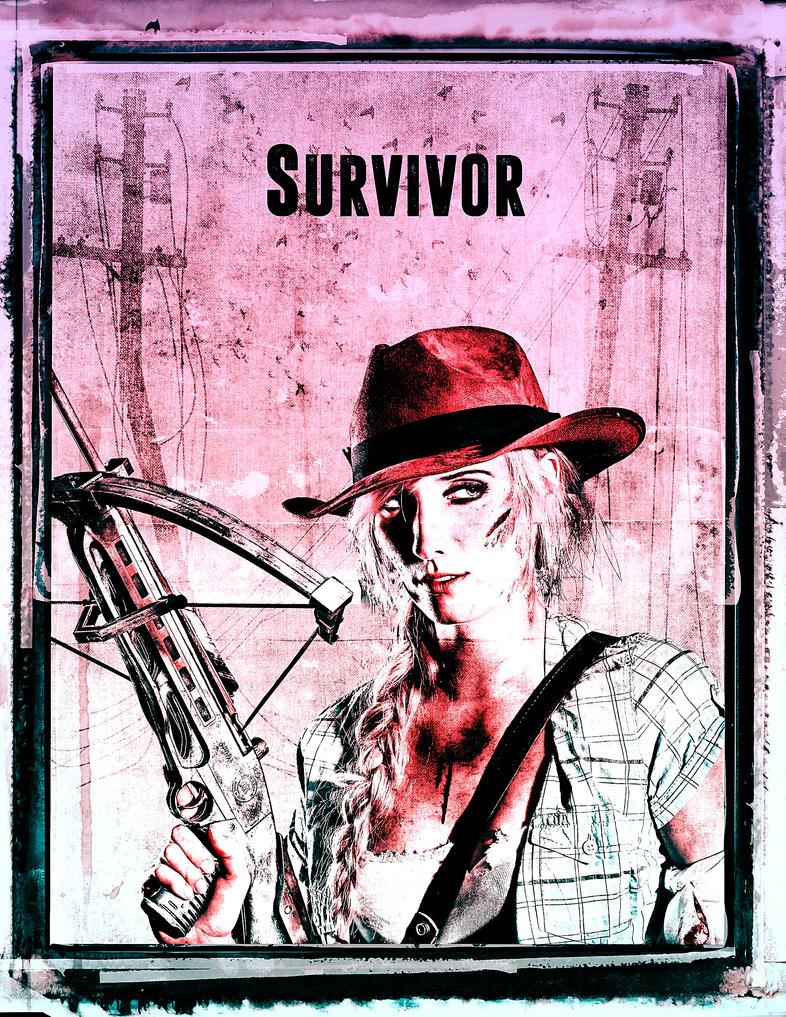 Survivor by crilleb50