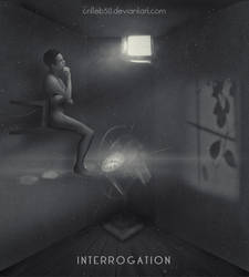 Interrogation by crilleb50