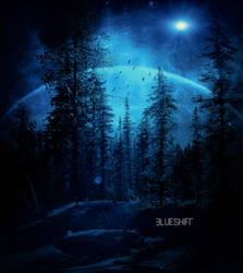 Blueshift by crilleb50
