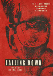 Falling Down by crilleb50