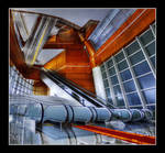 PICC Escalator